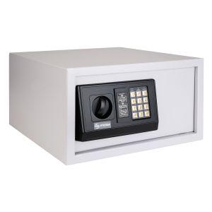 Caja fuerte electrónica para documentos oficio