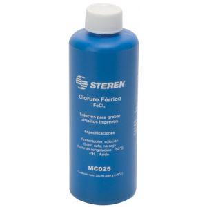 Cloruro férrico de 220 ml