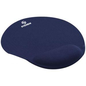 Mouse pad ortopédico con acojinamiento de gel