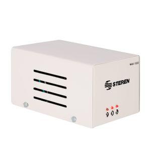 Regulador de voltaje, 1000 W con indicador de estado