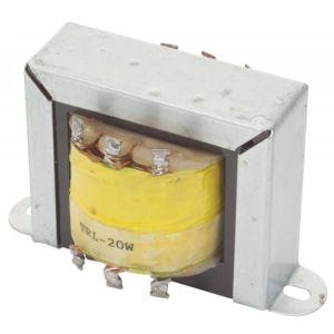 Transformador de línea, 10 Watts