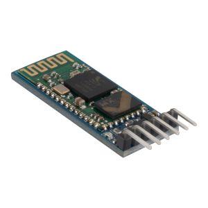 Módulo Bluetooth para Arduino y microcontrolador