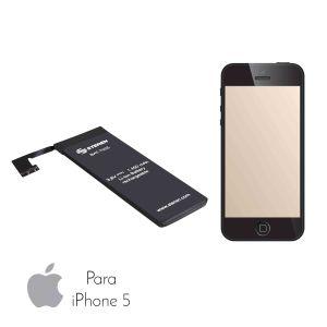Batería de reemplazo para iPhone 5