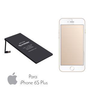 Batería de reemplazo para iPhone 6S Plus