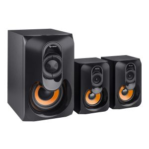 Sistema de audio Bluetooth 2.1, de 600 WPMPO