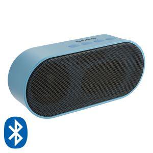 Mini bocina Bluetooth Round Edge