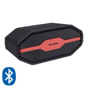 Bocina Bluetooth con cubierta rubber