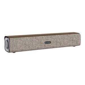 Bocina Bluetooth tipo SoundBar
