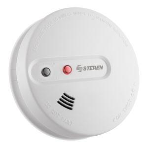 Detector de humo para CCTV-212