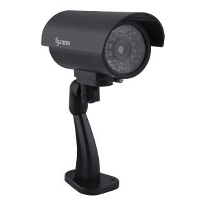 Cámara CCTV simulada (dummy) tipo bala
