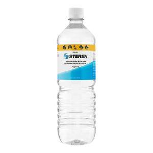 Líquido para máquina de humo base agua, 1 litro