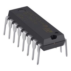 Circuito integrado controlador de motores CC