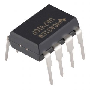 Amplificador Operacional Sencillo