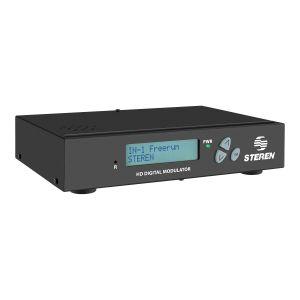 Modulador ATSC/QAM digital HD