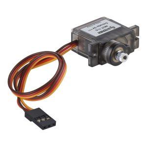 Micro servomotor con torque de 2.2 Kgf/cm