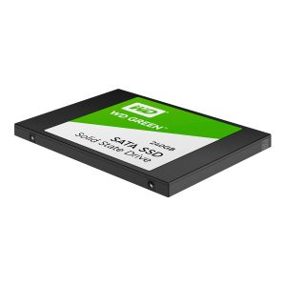 """Disco duro interno de estado sólido (SSD), 2.5"""" SATA II/III de 240 GB"""