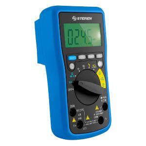 Multímetro profesional Bluetooth