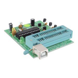 Programador de microcontroladores PICs