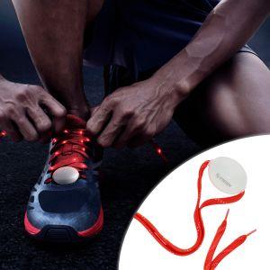 Agujetas LED para calzado deportivo